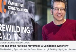 George Monbiot Nature