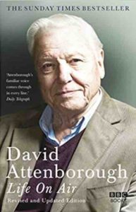 Life on Air Paperback – 20 May 2010 by David Attenborough (Author)