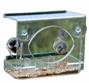 Meripac Window Feeder